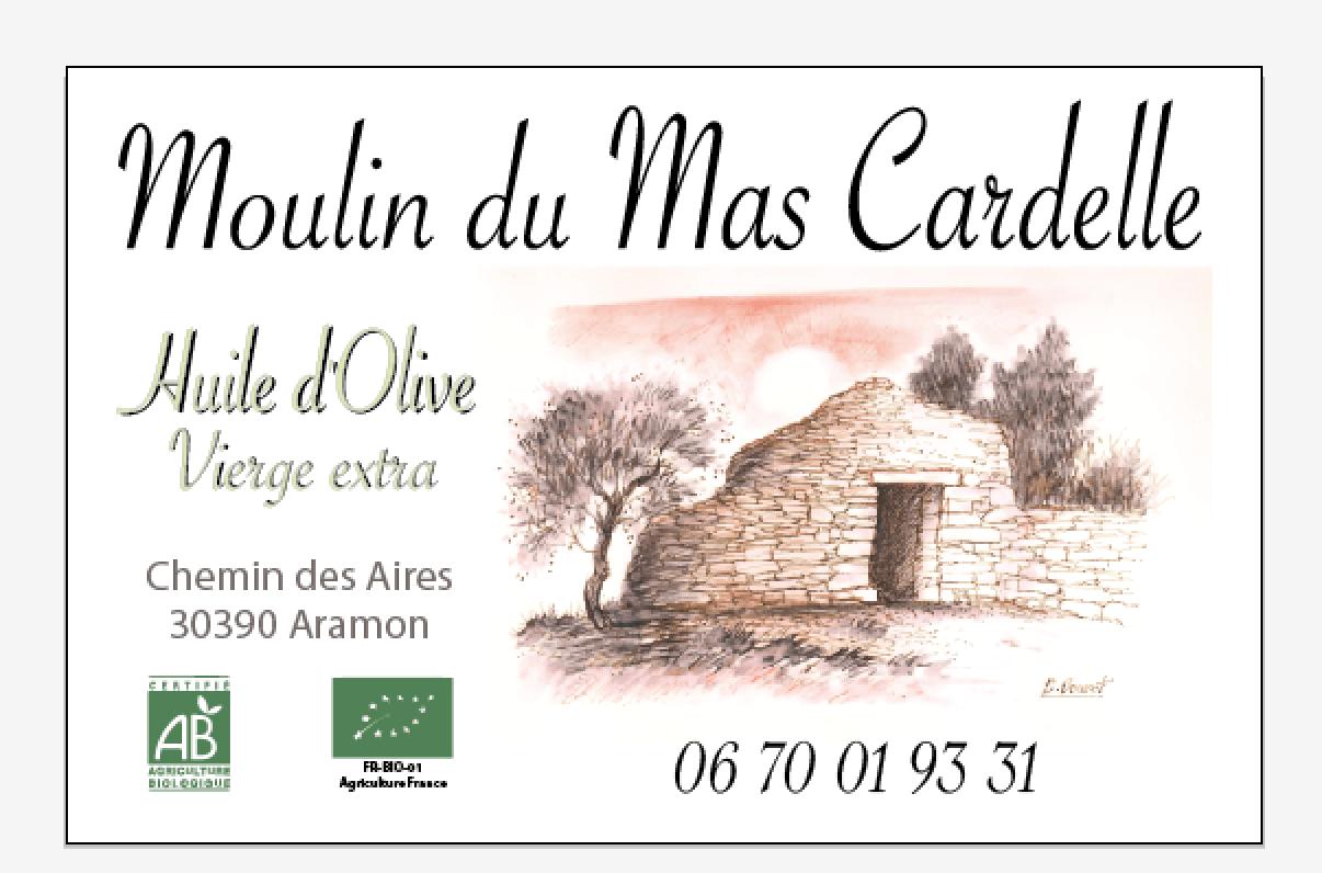 Moulin du Mas Cardelle